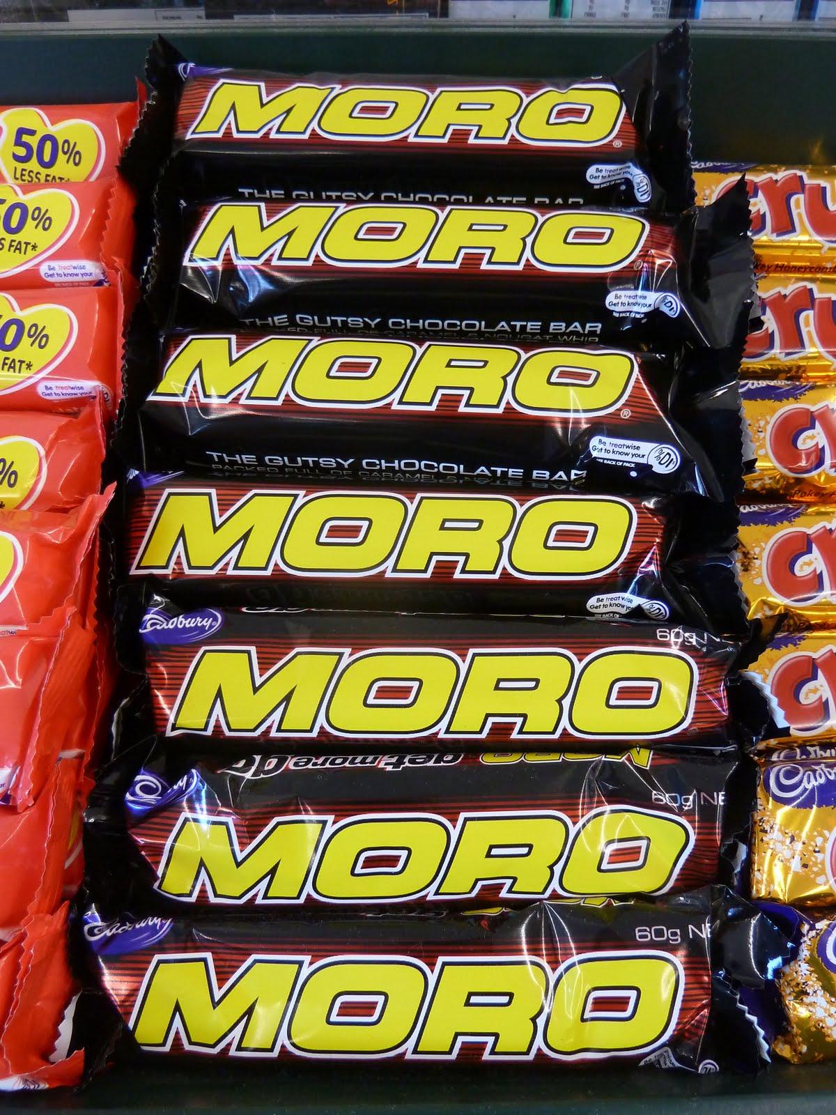 Moro bar